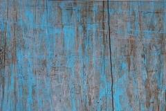 35. Zapis - INFO (2007, 100x70cm, akryl, karton)