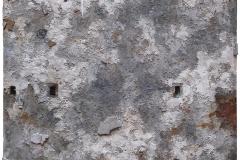 Marek Kulig, Petitiones – Reliquiarium – Artefakty (2014, 167x176cm, assemblage, akryl)