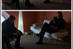 """Kadry z filmu """"Cudzoziemiec"""" (The Foreigner), w reż. Michael Oblowitz w roli głównej Steven Seagal, 2003"""