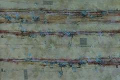 47. Zapis-Insight, rok 2004, 70x100cm